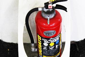 消防設備保守管理